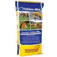 Fohlen-Mix / Фолен-Микс, концентрированный корм для жеребят, 25 кг. Marstall