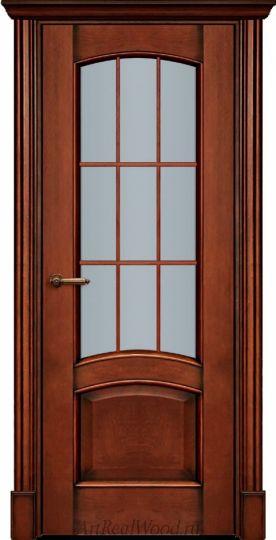 Межкомнатные двери ПО Fineza Puerta New Classic 4-9