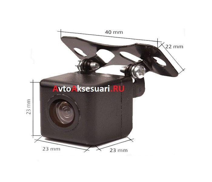 Универсальная камера заднего вида для Vaz 2104