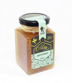 Мёд дягилевый (таёжный), 310 гр