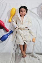 Халат махровый детский TEENY Арт.912/4-2