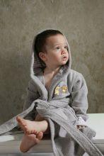 Халат махровый детский TEENY Арт.912/5-2