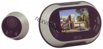 Домофон (дверной глазок) PHV-3502