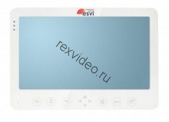 "CVBS 7 7"" LCD TFT слот microSD  EVJ-7(w)"