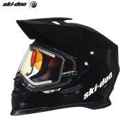 Шлем Ski-Doo EX-2 Enduro SE Electric (с подогревом)