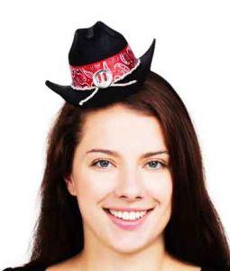 Шляпа Ковбоя-мини