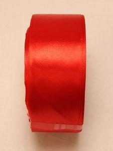 Атласная лента, ширина 40 мм, 25 ярдов, Арт. АЛ9026-40