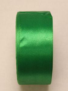 `Атласная лента, ширина 40 мм, Арт. Р-АЛ9019-40