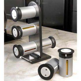 Набор для специй Magnetic Spice Stand