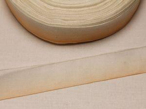 Лента органза с рисунком, ширина 25 мм, длина 10 метров, Арт. ЛР5536-2