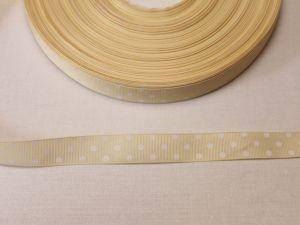 Лента репсовая с рисунком, ширина 20 мм, длина 25 ярдов, Арт. ЛР5564-7