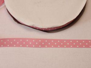 `Лента репсовая с рисунком, ширина 20 мм, Арт. Р-ЛР5564-13