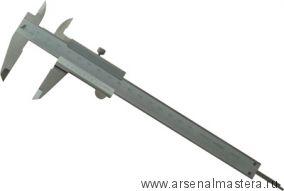 Штангенциркуль Shinwa 100мм Штангенциркуль  с точностью измерения 0.05 мм М00013229