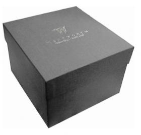 короб для танкарда картонный с логотипом Tankard Presentation Box Wentworth