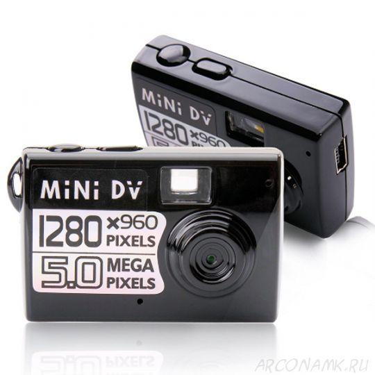 Mini Camera HD Video Recorder
