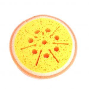Синтетическая мочалка Bathing Sponge