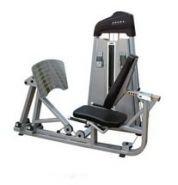 Профессиональный тренажёр горизонтальный жим ногами Grome Fitness AXD5003A