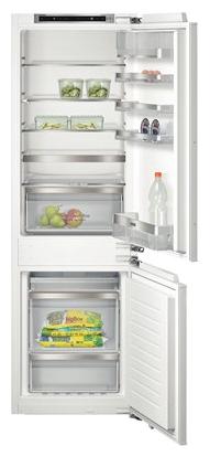 Встраиваемый Двухкамерный Холодильник Siemens KI87SAF30R