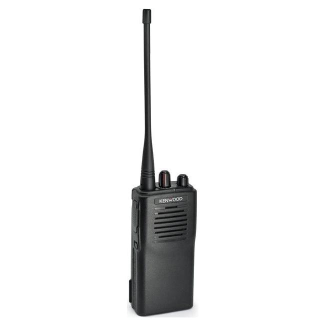 Рация Kenwood TK-3107 (400 МГц - 470 МГц)