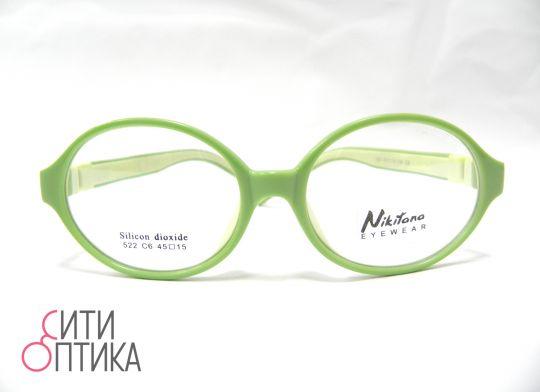 Детская оправа  для очков Nikitana NI 522