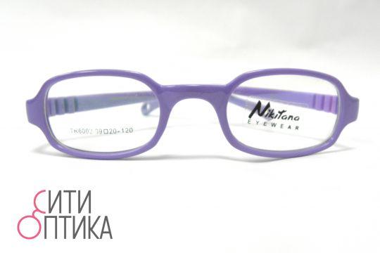 Детская оправа  для очков Nikitana  TR 6005