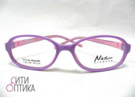 Детская оправа  для очков Nikitana 1122