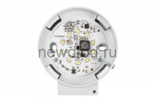 Светильник светодиодный СА26 (основание) серия «Селена» для ЖКХ с оптическим и акустическим датчиками