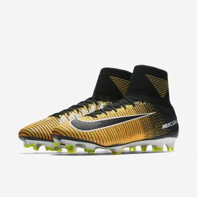 Бутсы NIKE MERCURIAL SUPERFLY V FG 831940-801