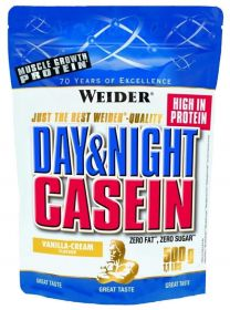 Weider Day & Night Casein (500 гр.)