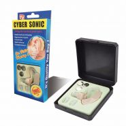 Слуховой аппарат — Усилитель звука Cyber Sonic (Кибер Соник)