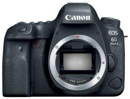 Canon EOS 6D Mark II Body (Eng)