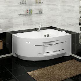 Акриловая ванна Радомир Vannesa Ирма 3 160x105 L/R