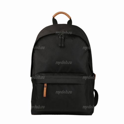 Xiaomi Simple College Wind shoulder bag (Black)