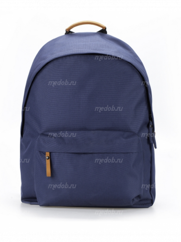 Xiaomi Simple College Wind shoulder bag (Blue)