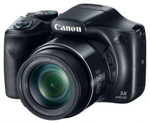 CANON POWER SHOT SX 540