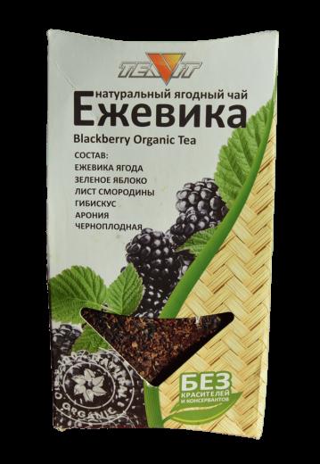"""Чайный напиток """"Ежевика"""" 50гр"""
