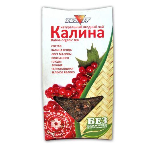 """Чайный напиток """"Калина"""" 50гр"""