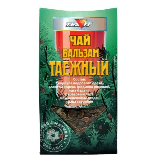 """Чайный напиток """"Таежный"""" 50гр"""