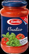 Барилла Соус Базилико 400г