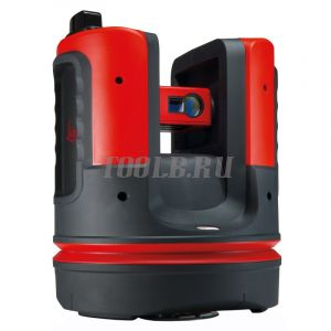 Leica 3D Disto - лазерный дальномер-сканер