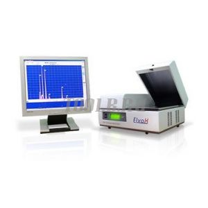 ElvaX Light SDD – спектрометр