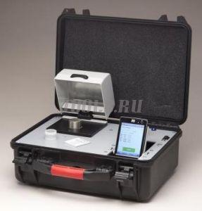 ElvaX Mobile - рентгенофлуоресцентный спектрометр для анализа различных веществ