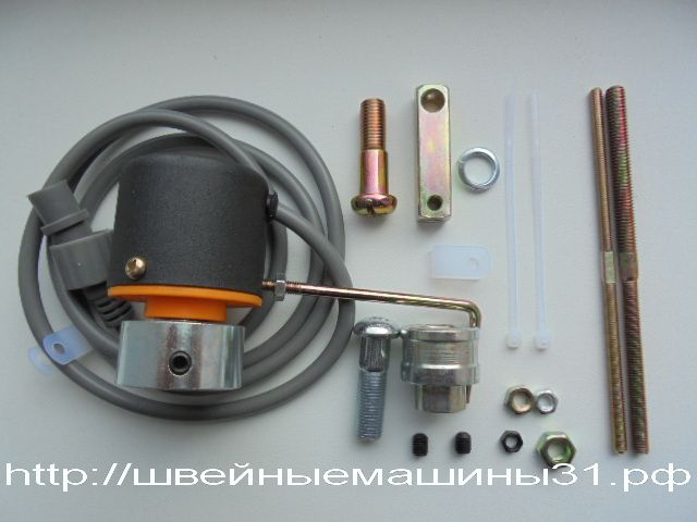 Комплект позиционера иглы для двигателей VSM - 115P      цена 1500 руб.