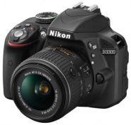 Nikon D3300 Kit 4.5