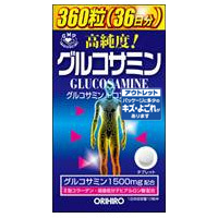 Глюкозамин ORIHIRO  36 дней