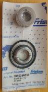 Fristam 0816310337 Уплотнение торцевое для FP 742A ERS-GL 9.411B 2N21V2 d=23, D=40