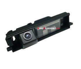 Камера заднего вида для Toyota Auris (E18) 2012-2018