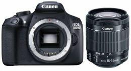 Canon EOS 1300D Kit 18-55 IS STM