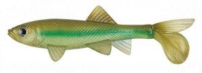 Приманка Berkley рыбка Papa Sick Fish HVMSF5-LHCH 1шт.