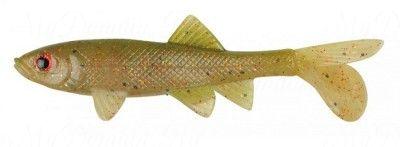 Приманка Berkley рыбка Papa Sick Fish HVMSF5-SWG 1шт.